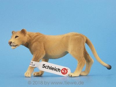 Toys & Hobbies Schleich 14330 Löwenbaby Spielend 2004-2006
